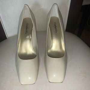 New Chadwick's heels